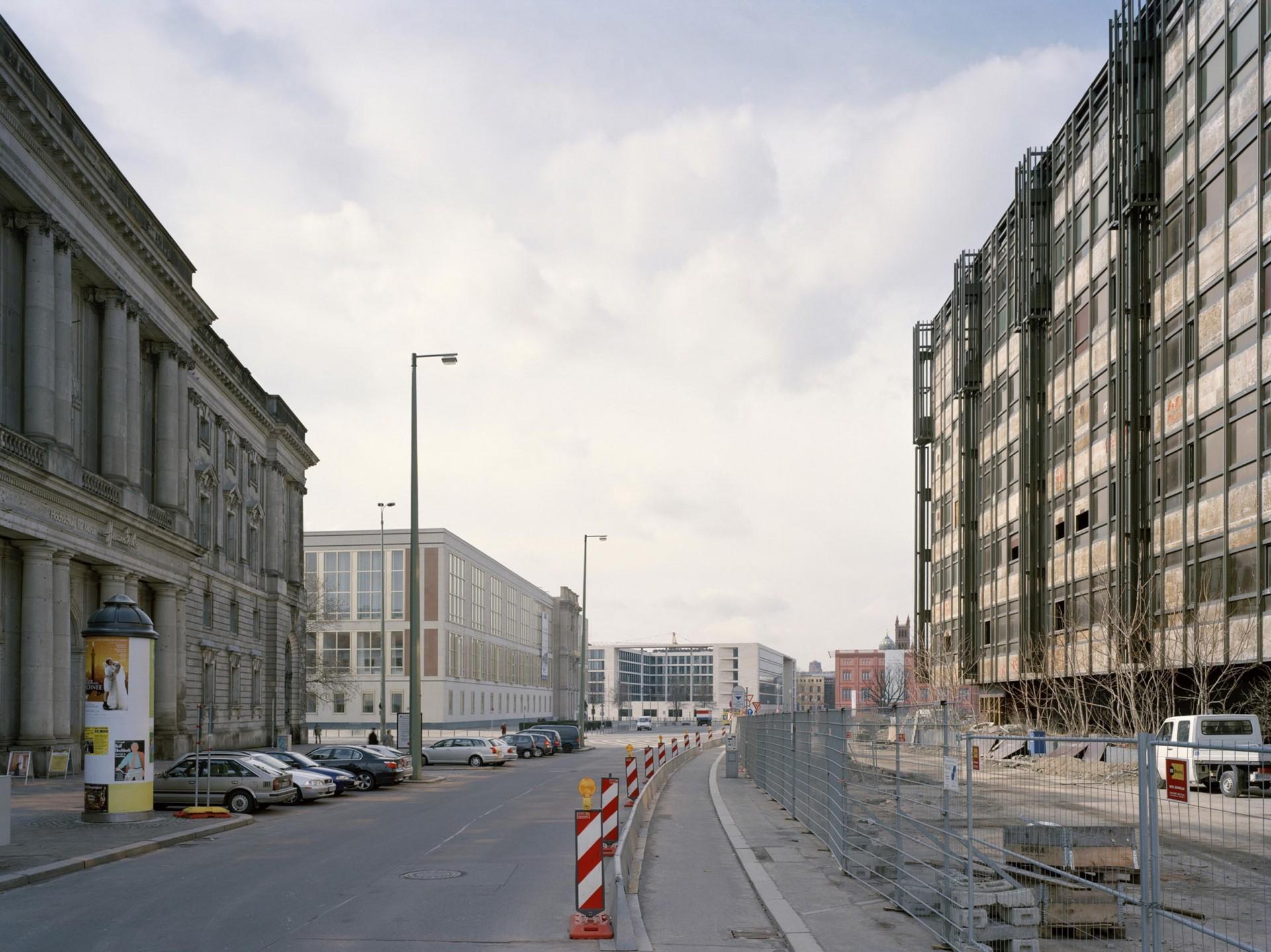 Thomas Bruns Fotografie Verlusterfahrung Moderne