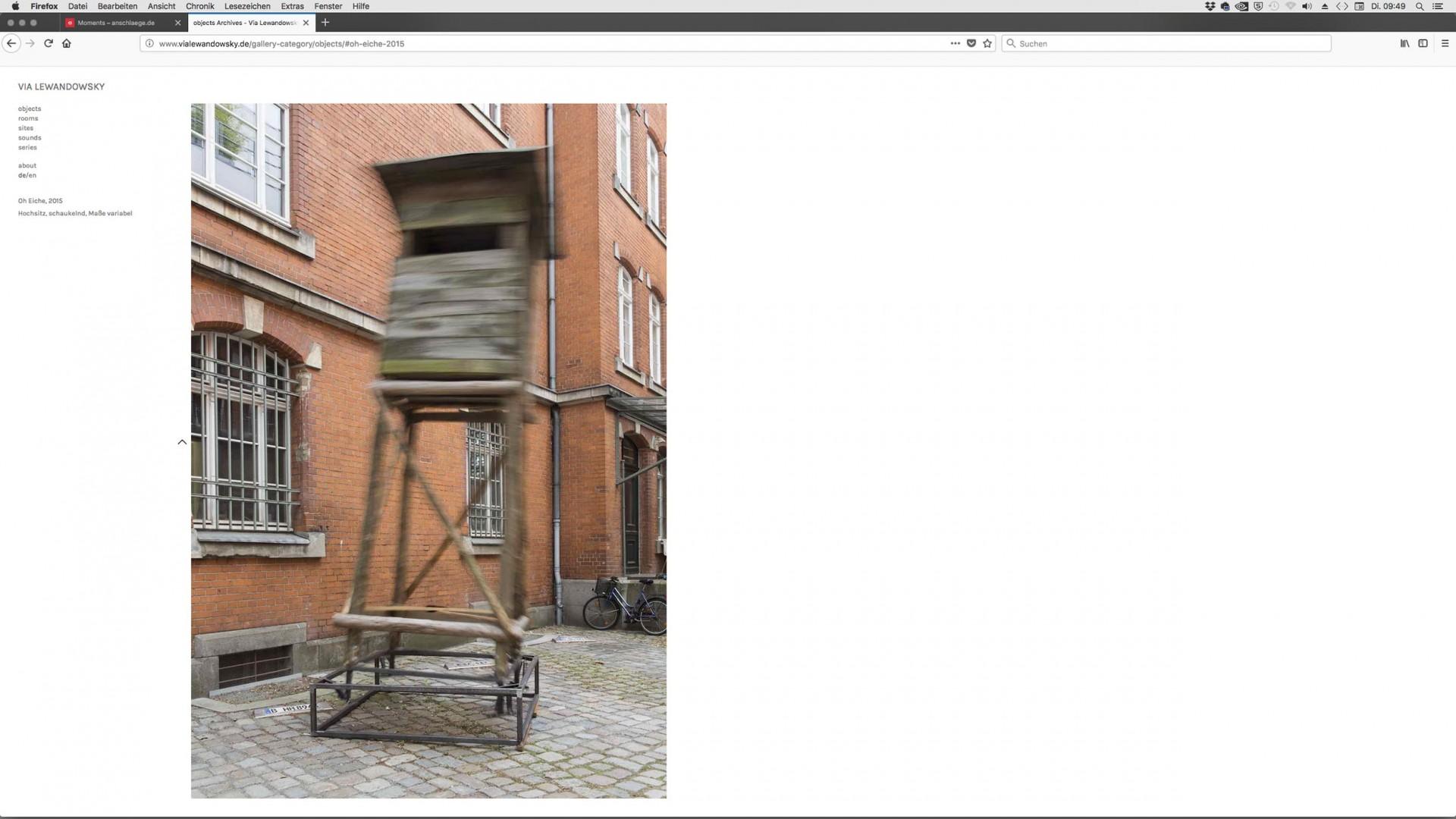 Thomas Bruns Fotografie Web